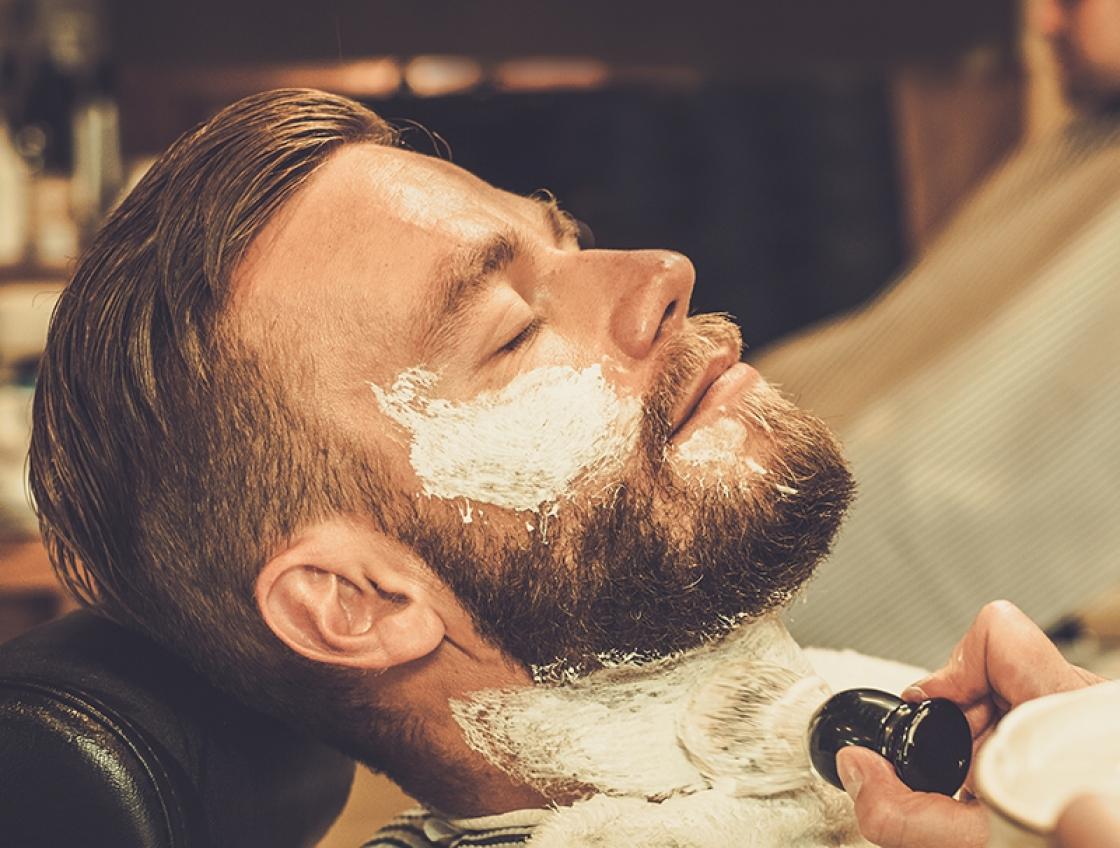Met onze opleiding barbier krijg je deze eeuwenoude ambacht onder de knie!